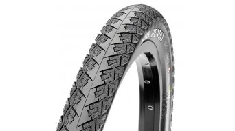 Maxxis Re-Volt E-Bike Drahtreifen 47-622 (700x47C) DualCompound E-Bike, SS 60 TPI