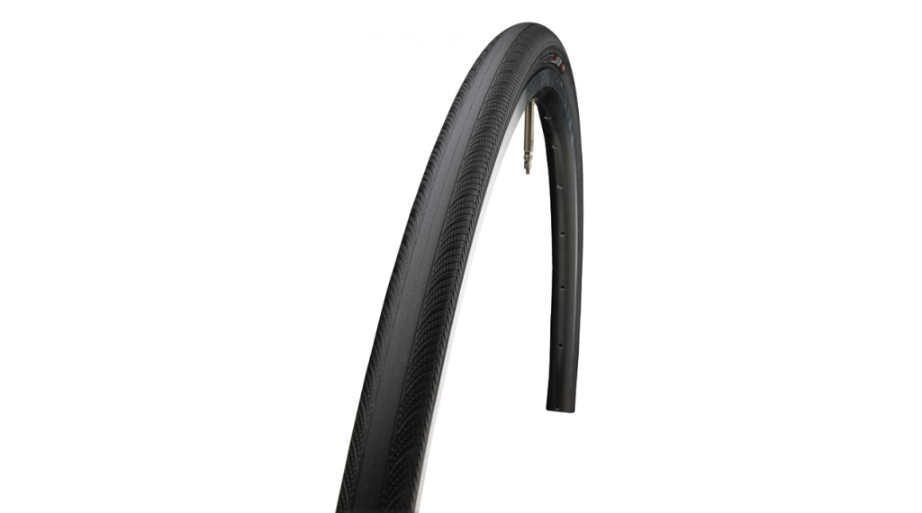 Specialized Espoir Sport 钢丝胎 23-622 (700x23C) black
