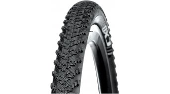 Bontrager CX0 Faltreifen (700x33C) Team Issue Tubeless Ready black