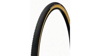 "Challenge Dune Pro HCL 28"" Cyclocross-Faltreifen 33-622 (700x33C) black/tan"