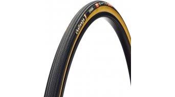 "Challenge Strada Pro HCL 28"" Rennrad-Faltreifen 25-622 (700x25C) black/tan"