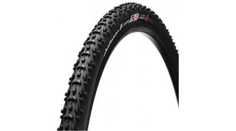 "Challenge Grifo VTLR 28"" Cyclocross-Faltreifen 33-622 (700x33C) black/black"