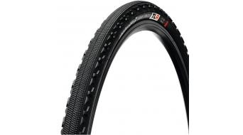 "Challenge Gravel Grinder VTLR 28"" Gravel-Faltreifen 33-622 (700x33C) black/black"