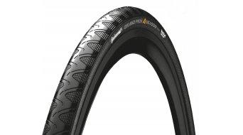 Continental Grand Prix 4-Season 28 cubierta(-as) plegable(-es) Black Edition negro(-a)/negro(-a) skin