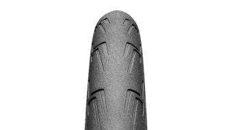 Continental Grand Prix Attack II VectranBreaker cubierta(-as) plegable(-es) 22-622 (700x22C) negro(-a) 3/330tpi BlackChili-Compound