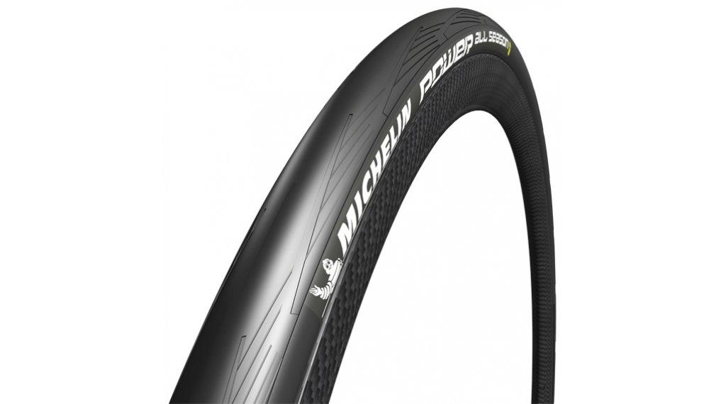 Michelin Power All Season Rennrad Faltreifen 23-622 (700c23C) schwarz