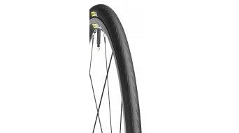 Mavic Yksion Elite road bike folding tire black