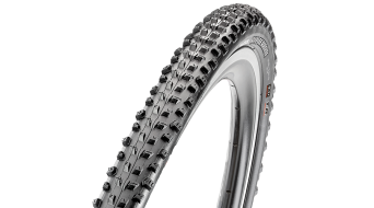 "Maxxis All Terrane 28"" Gravel 折叠轮胎 TR + EXO 33-622 (700 x 33C) Dual-Compound (120 TPI) 黑色"