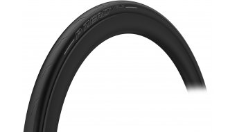 "Pirelli P ZERO Velo 28"" road bike folding tire black/silver"