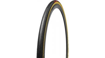 Specialized Turbo Cotton cubierta(-as) plegable(-es) negro/gumwall
