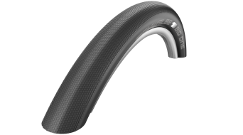Schwalbe Big One Evolution LiteSkin cubierta(-as) plegable(-es) 60-622 (29x2.35) OneStar-Compound negro Mod. 2017