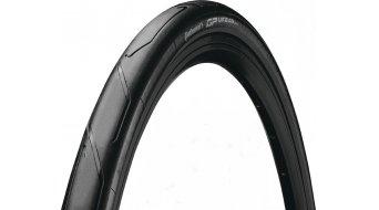 "Continental Grand Prix Urban 28"" Gravel-Faltreifen 35-622 (700x35C) black/black Skin"
