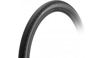 "Pirelli Cinturato H 27.5"" Gravel Faltreifen 45-584 (27.5x1.70) black"