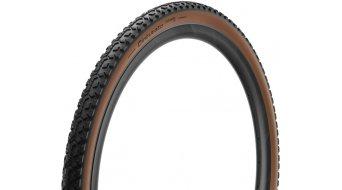 Pirelli Cinturato M Classic 27.5 Gravel 折叠轮胎 black/para