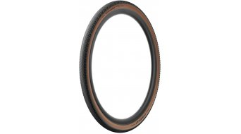 Pirelli Cinturato H Classic 28 Gravel 折叠轮胎 black/para