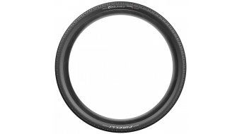 "Pirelli Cinturato H 28"" Gravel Faltreifen 35-622 (700x35C) black"