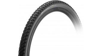 "Pirelli Cinturato M 28"" Gravel Faltreifen black"