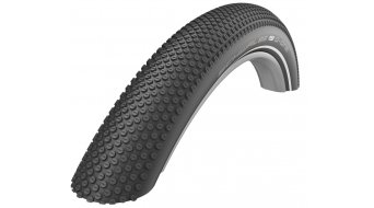 "Schwalbe G-One Allround Performance 29"" gomma ripiegabile RaceGuard ADDIX 57-622 (29x2.25) nero reflex"