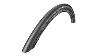 """Schwalbe One 27.5"""" Faltreifen Evolution V-Guard Lite-Skin 25-582 (27.5x1.00) OneStar-Compound black"""