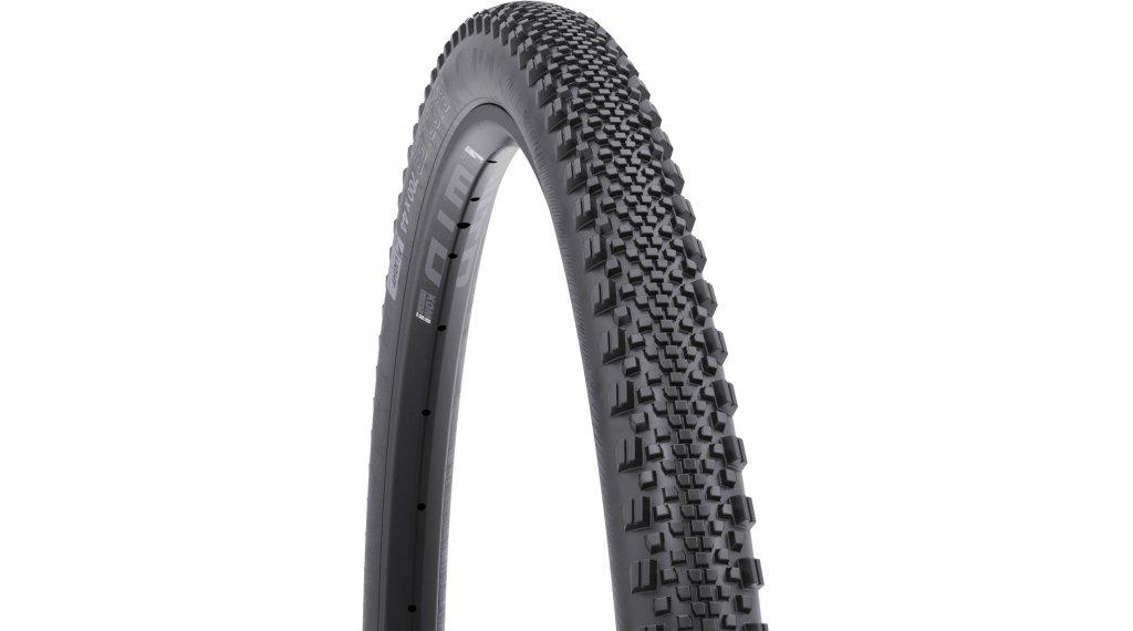 """WTB Raddler TCS 28"""" Gravel-折叠轮胎 40-622 (700x40C) 黑色"""