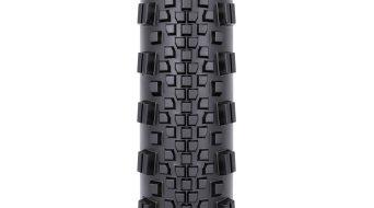"""WTB Raddler TCS 28"""" Gravel-折叠轮胎 44-622 (700x44C) 黑色"""