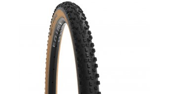 "WTB Sendero 27.5"" 折叠轮胎 Gravelreifen 47-584 (27.5 x 1.75) tan sidewall"