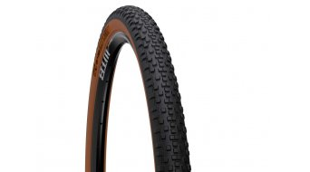 "WTB Resolute TCS 28"" gomma ripiegabile Gravelreifen Light Fast Rolling 700 x 42C (42-622) black"