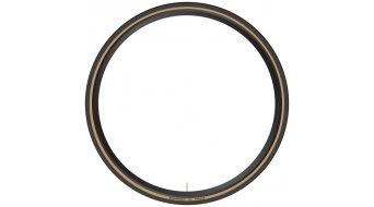 Bontrager R4 Lite cubierta tubular negro