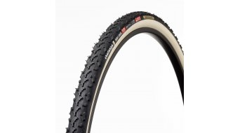Challenge Baby Limus 33 Seta Ultra S Tubular Cyclocross tubular 33-622 (700x33C) black-cream