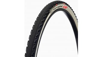Challenge Chicane 33 T.E.S. Tubular Cyclocross tubular 33-622 (700x33C) black-white