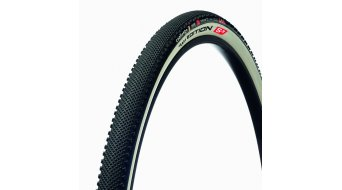 Challenge Dune 33 T.E.S. Tubular ciclocross tubolari 33-622 (700x33C) nero- bianco