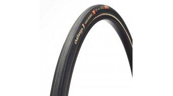 "Challenge Paris Roubaix 28"" Tubular tubolari 27-622 (700x27C) nero/marrone"