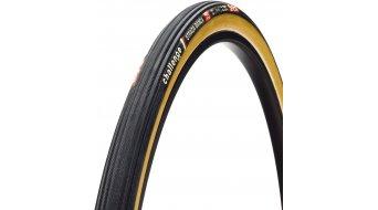 "Challenge Strada Bianca Pro HTU 28"" Gravel/road bike- tubular 30-622 (700x30C) black/tan"