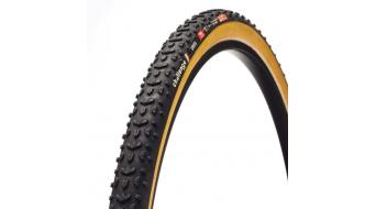 """Challenge Grifo Pro HTU 28"""" Cyclocross-Schlauchreifen 33-622 (700x33C) black/tan"""