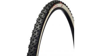 "Challenge Limus T.E.S. 28"" Cyclocross Tubular 管胎 33-622 (700x33C) 黑色/白色"