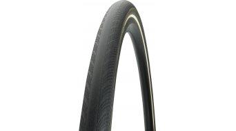 Specialized Espoir Tubular cubierta tubular 25-622 (28x25mm) negro