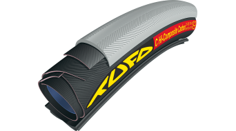 Tufo C Hi-Composite carbon Road tubular for wire rim 120tpi