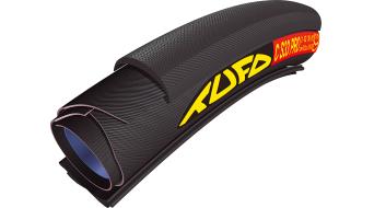 Tufo C S33 Pro 24 Road cubierta tubular para Drahtfelgen 28x24mm 60tpi