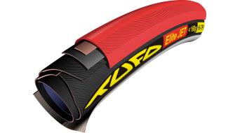 """Tufo Elite Jet <160G Road pneu à chambre à air 28""""x20mm 210tpi"""