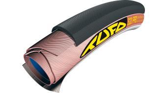 Tufo S33 Pro Road Schlauchreifen 28x21mm 60tpi beige/schwarz