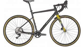 "Bergamont G countour urance 6 28"" Gravel bike bike cm olive green/black/gold (matt/shiny) 2020"