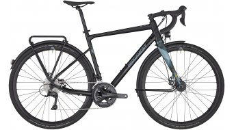 "Bergamont G countour urance RD 5 28"" Gravel bike bike cm flaky anthracite/powder blue (matt) 2020"