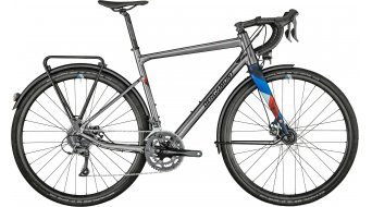 Bergamont G countour urance RD 3 28 Gravel bike Chrome/blue/red 2021