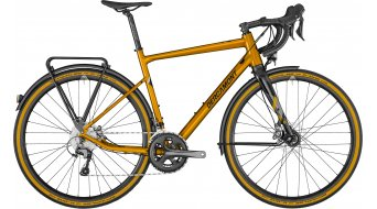 Bergamont G countour urance RD 5 28 Gravel bike size 55cm mirror orange/black/silver 2021