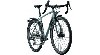 "Conway GRV 500 C 28"" Gravel bike grey/anthracite 2021"
