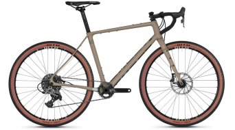 "Ghost Endless Road Rage 8.7 LC and 27.5"" Gravel bike bike tan/titanium gray 2020"