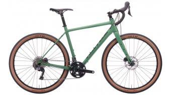 "Kona Rove NRB DL 27,5"" Gravelbike komplett kerékpár sage 2020 Modell"