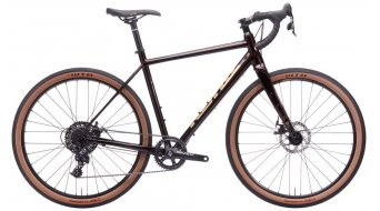 "KONA Rove NRB 27,5"" Gravel bike bike deep red 2020"