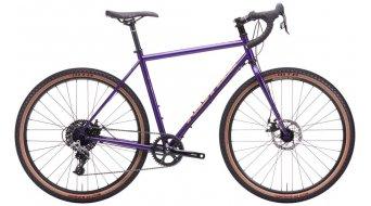 """KONA Rove ST 27.5"""" Gravel vélo vélo taille 54cm ultraviolet Mod. 2020"""
