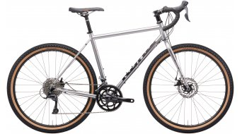 KONA Rove 27.5 Gravel bike gloss faux Chrome 2021
